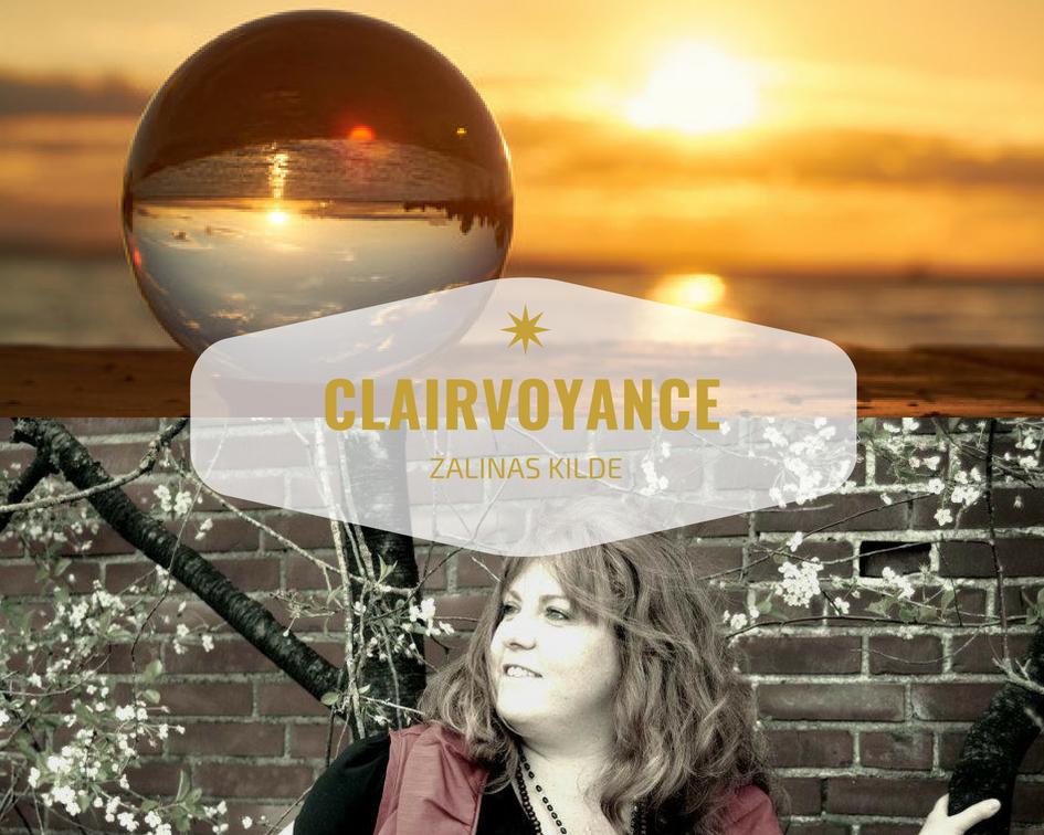 Clairvoyance, klik lige her, for flere informationer
